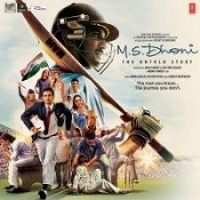 MS Dhoni naa songs download