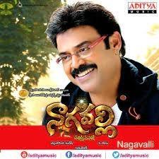 Nagavalli naa songs download