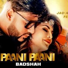 Paani Paani Song Download Pagalworld