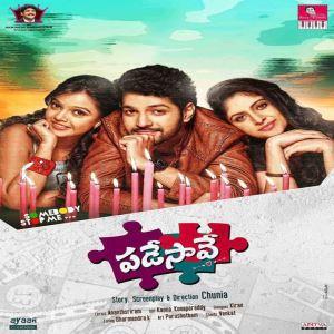 Padesave naa songs download