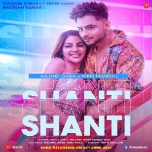 Shanti song download Bestwap