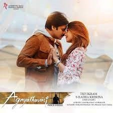 Agnathavasi naa songs download