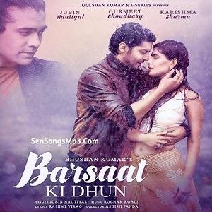 Barsaat Ki Dhun Song download pagalworld