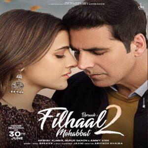 Filhaal 2 Mohabbat naa songs download