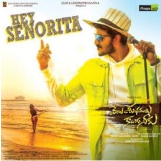 Hey Senorita naa songs download