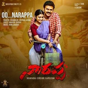 O... Narappa naa songs download