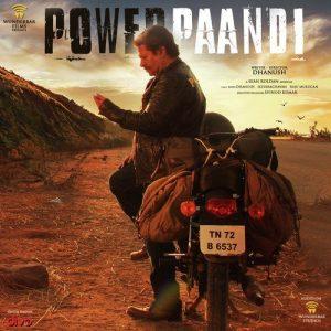 Power Paandi naa songs download