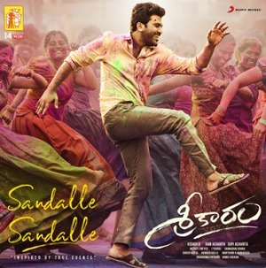 Sandalle Sandalle naa songs download