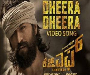 Dheera Dheera naa songs download