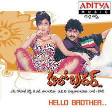 Hello Brother naa songs download