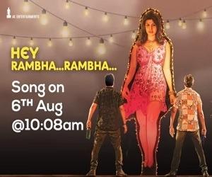 Hey Rambha Rambha naa songs download