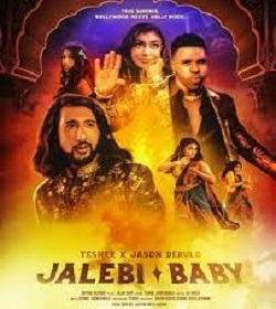 Jalebi Baby song download
