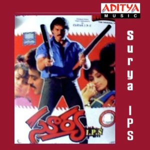 Surya I P S naa songs download
