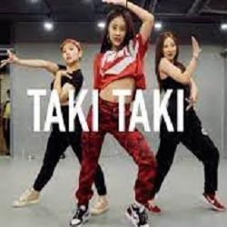 Taki Taki song download