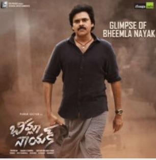 Bheemla Nayak Title Song naa download