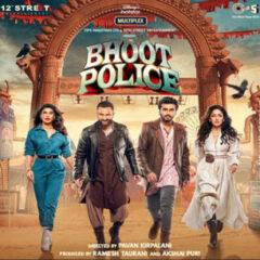 Bhoot Police Songs Download Pagalworld