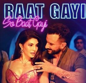 Raat Gayi So Baat Gayi Song download