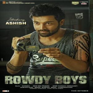 Rowdy Boys Title naa songs download