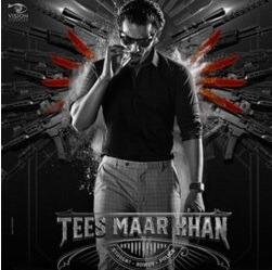 Tees Maar Khan Naa Songs Download