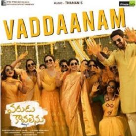 Vaddaanam Naa Songs Download